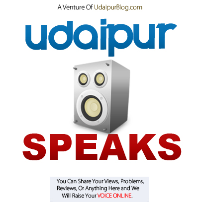 Udaipur Speaks