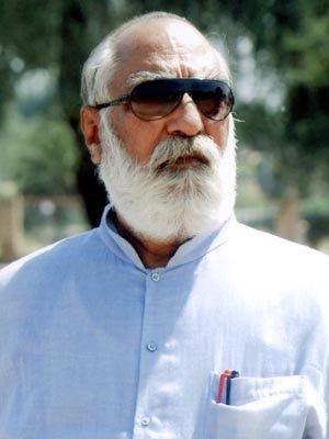 Shriji Arvind Singh Mewar turns 68