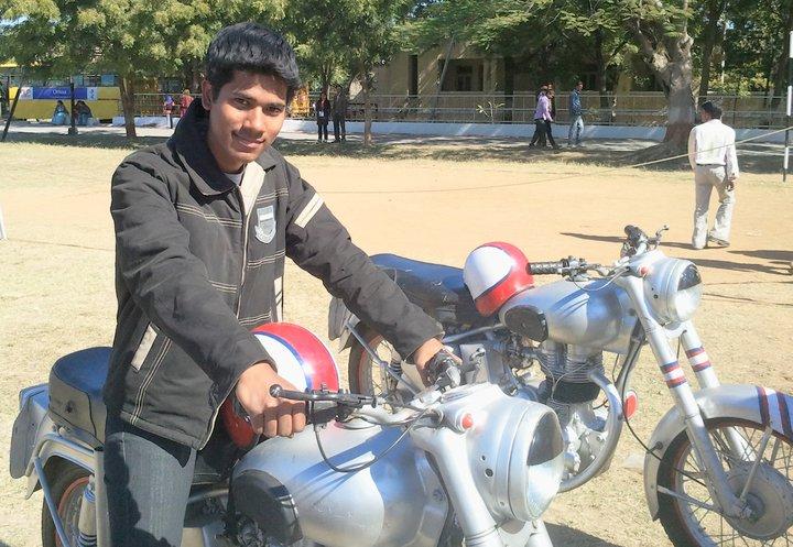 Birthday Regards to Sanjit Chohan : UdaipurBlog Founder