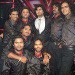 Deewana Group X Factor