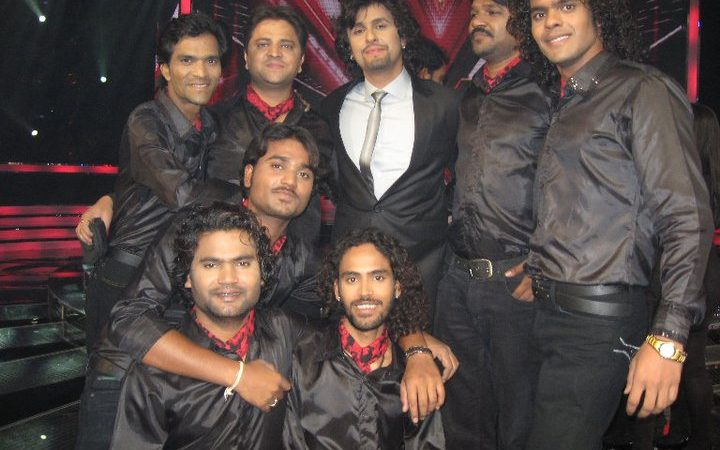 Vote for Shahnawaj – The Performer in Deewana Group from Udaipur