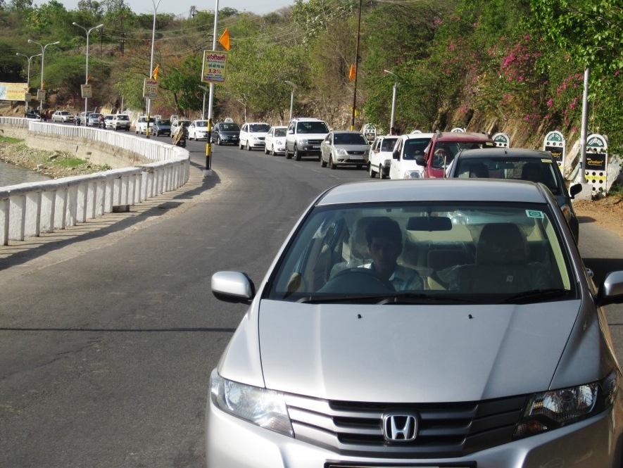 Rajasthan Motor Club Udaipur