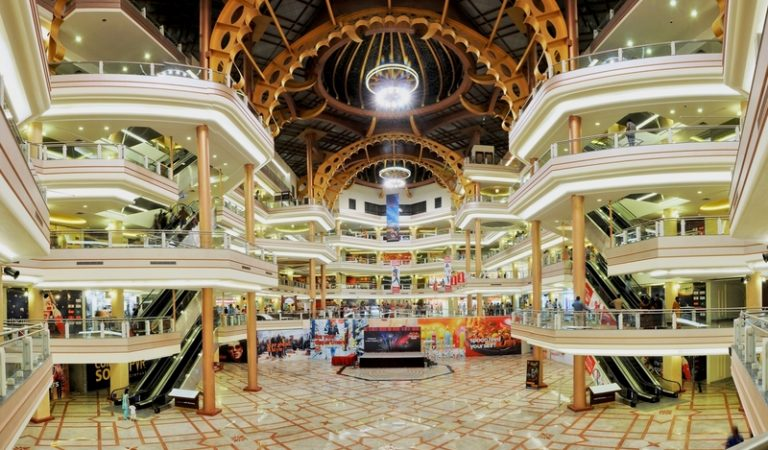 The Celebration Mall is All Set to Celebrate the Launch