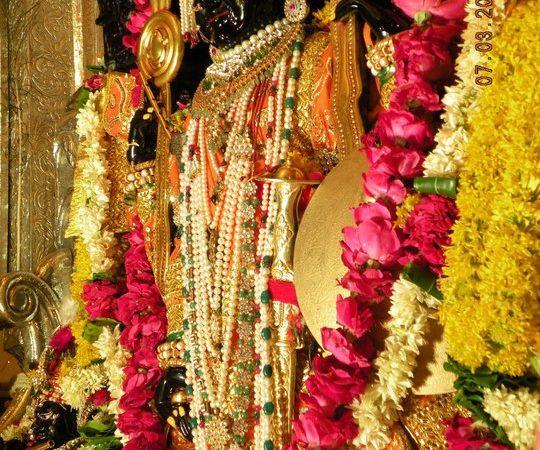 Pictures of Jagannath Rath Yatra 2011