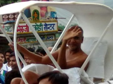 MuniShree Tarun Sagar Ji