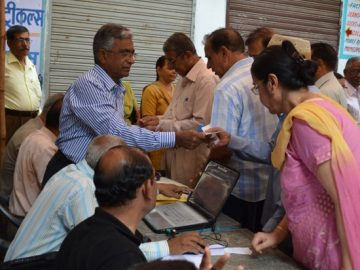 bank elections