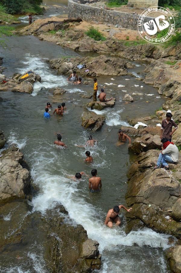 [Picnic Destination] Enjoy the Monsoon at Nandeshwar Ji