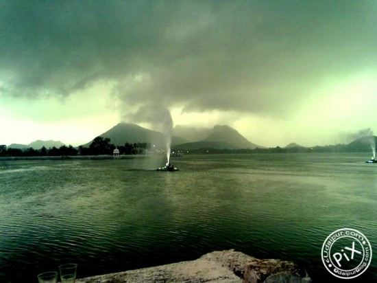 Monsoon Temptations: Best Pictures of Week 3 – iUdaipur.com
