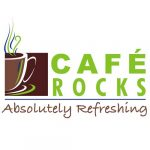 Cafe Rocks logo