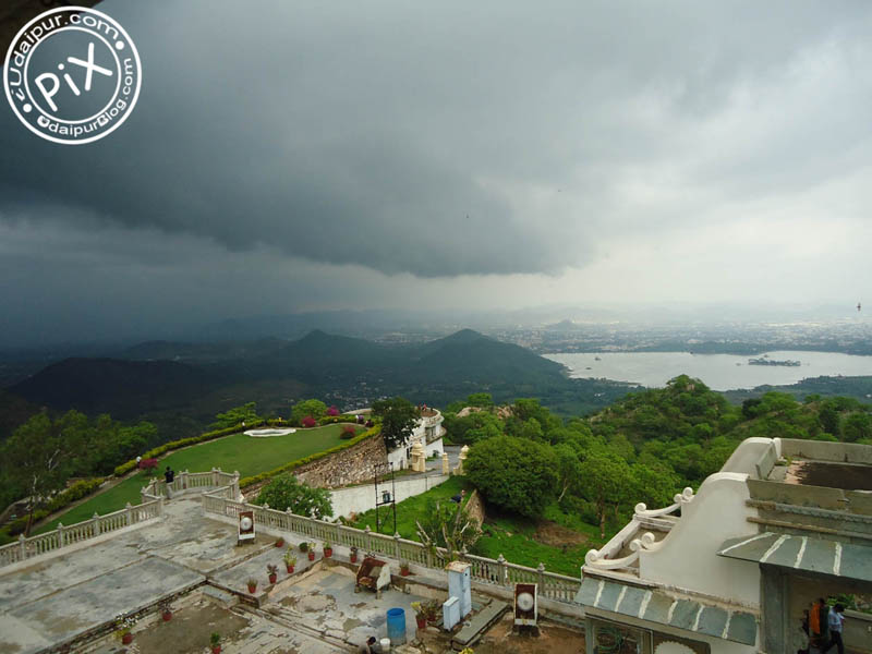 Monsoon Temptations: Best Pictures of Week 4 – iUdaipur.com