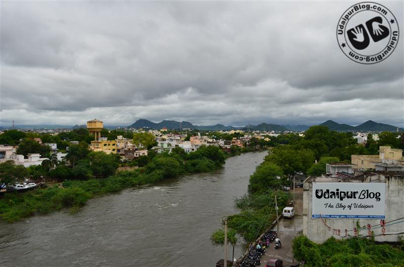 Udaipur Monsoon