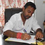 Paramveer Singh Chundawat