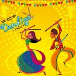 Great Dandiya Celebration