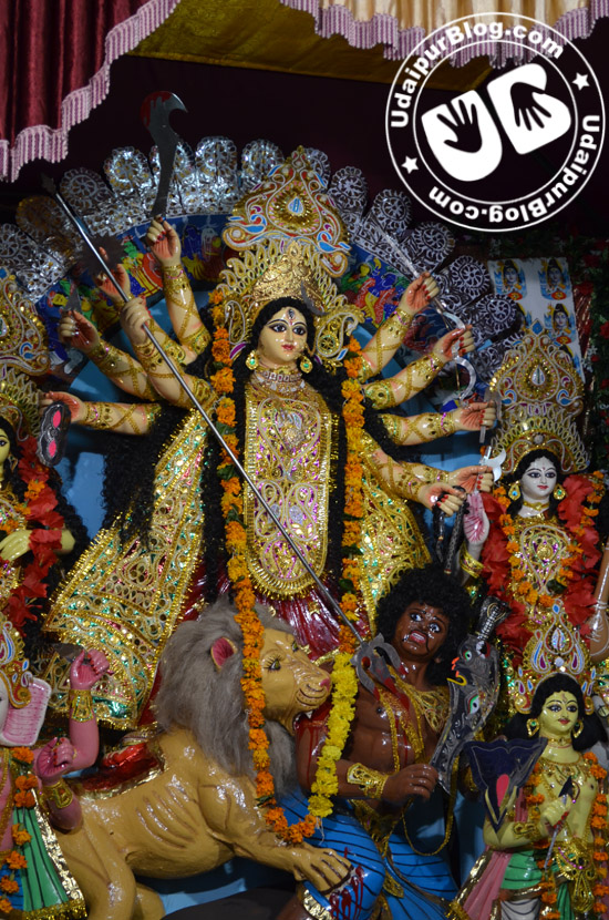 [Pictures] Durga Puja 2011: Celebration by the Bengali Community began today