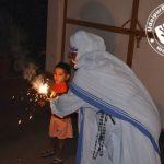 Diwali at Ashram (1)