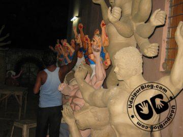 Durga Puja | UdaipurBlog