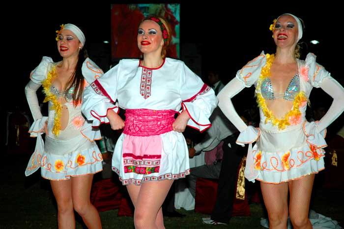 Lakecity Carnival 2011