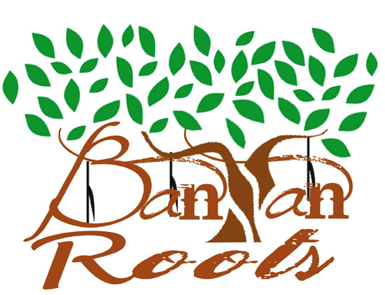 Lets Synchronize with Nature via Banyan Roots