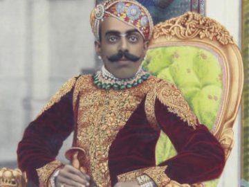 Udai Singh Ji