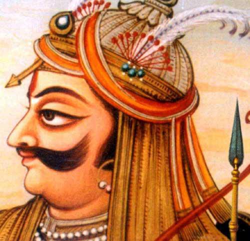 मेवाड़ राजवंश का संक्षिप्त इतिहास
