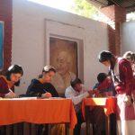 Rotary Club camp
