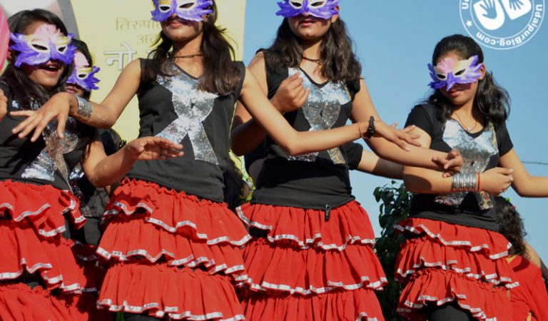 [Pictures] Lakecity Carnival 2012