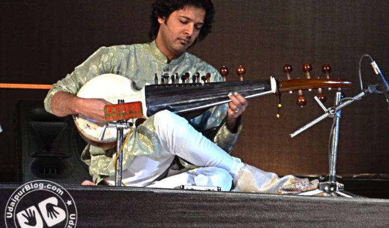 50th Maharana Kumbha Sangeet Samaroh commences