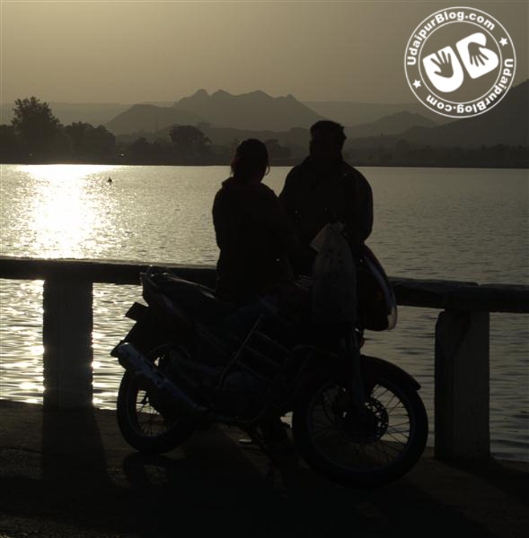 [Pictures] Valentine Day and Udaipur