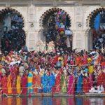 Gangaur Festival Udaipur 2012