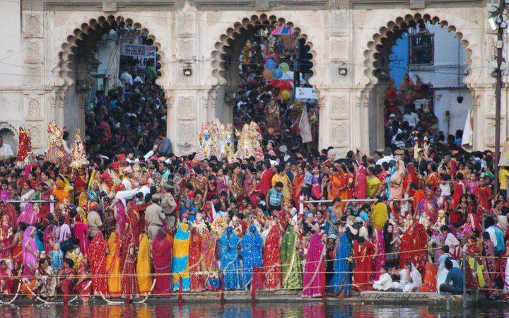 Awaited Mewar Festival – an euphoric celebration of Gangaur