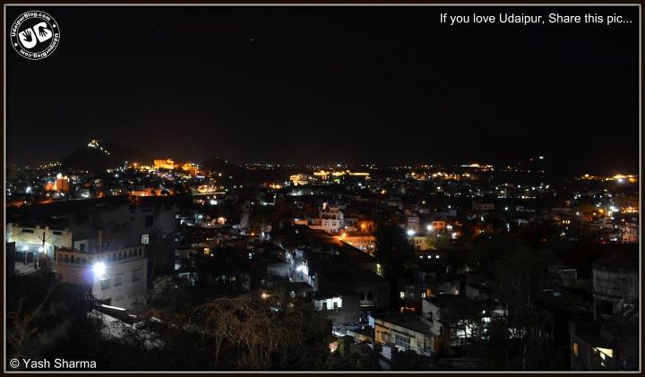 My Udaipur City