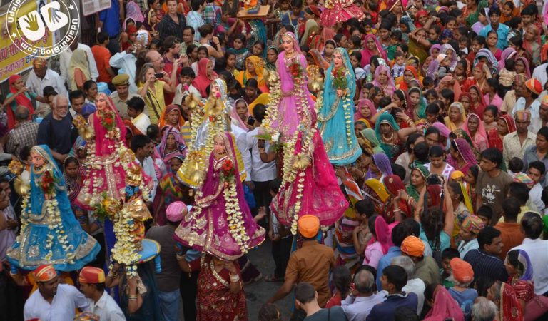 Gangaur 2019: Feel the essence of Mewar