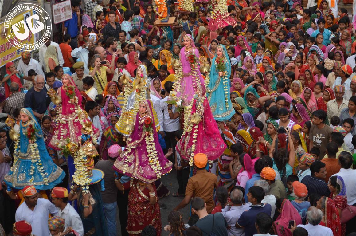 Gangaur 2019: Feel the essence of Mewar