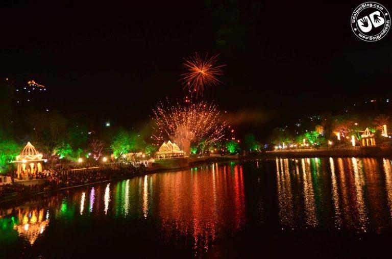 Happy_New_Year_2069 Vikram sanwat_2069_udaipur_fireworks