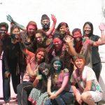 Happy Holi Udaipur