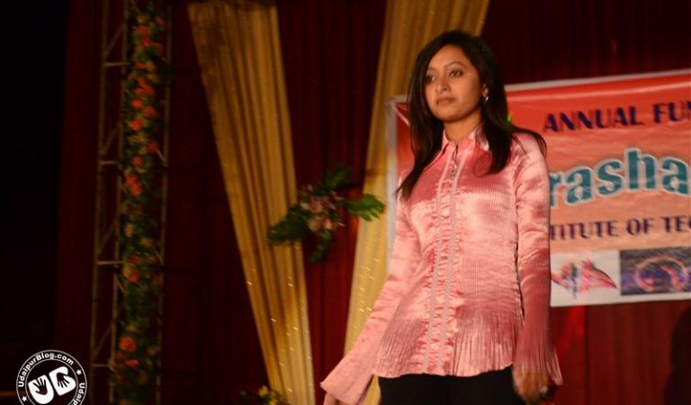 [Pictures] PRASHANTAM – 2012 {Annual Function at Pacific Institute of Technology}