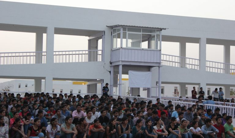 Microsoft dream Spark Yatra 2012 concluded successfully