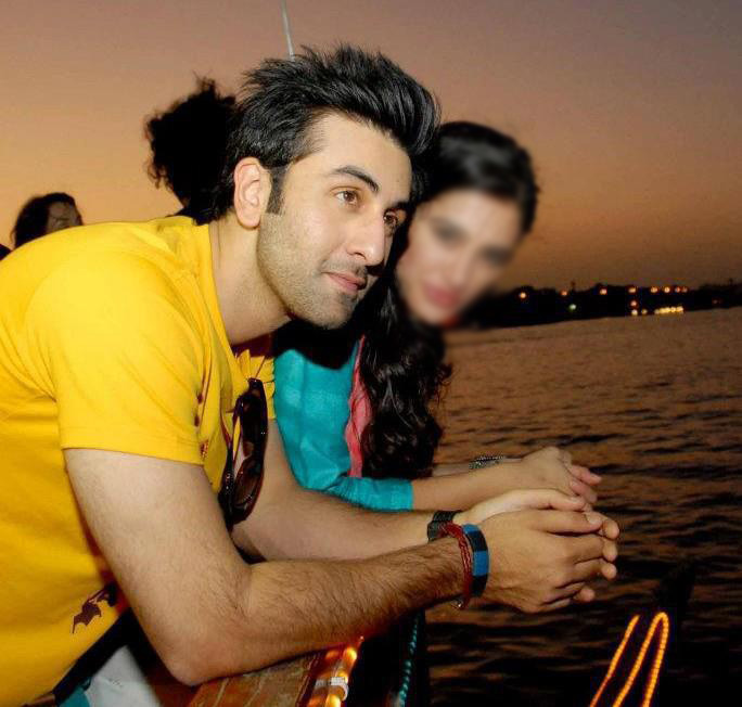 Ranbir and Deepika to Shoot in Udaipur