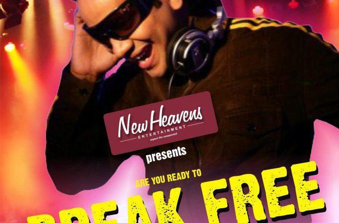 """Break Free"" with New Heavens"