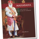 Maharana the story of rulers of udaipur