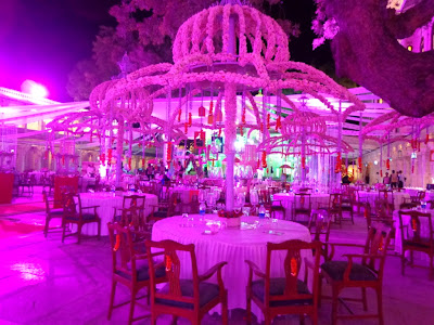 A Fairy Tale wedding experience by Frozen Apple Events and Entertainment