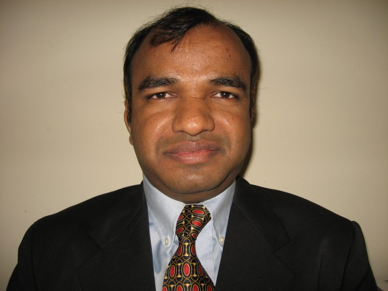Dr. Murari Gupta - Techno India NJR