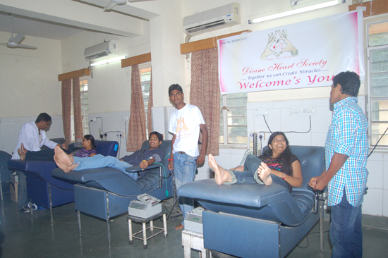 Blood Donation Day | UdaipurBlog
