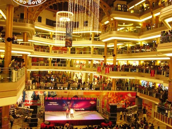 Hangout Plan for the Weekend: The Celebration Mall