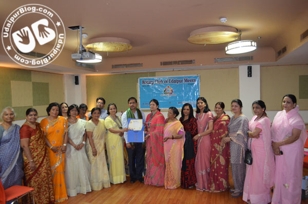 Rotary Club | UdaipurBlog