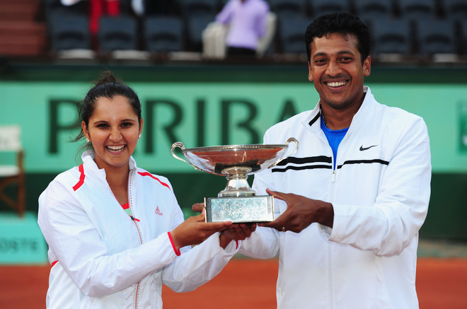 Sania & Saina: in form at the right time!
