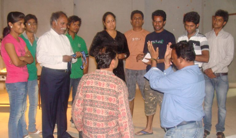Rehearsals for Play – 'Old World'