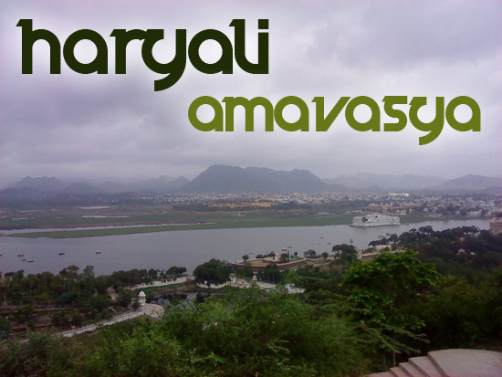 Haryali Amavasya: Commencement of Monsoon and Feel of Nature