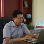 Mr. Madhukar Dube, Managing Director, Fusion eSolutions Pvt. Ltd. | UdaipurBlog