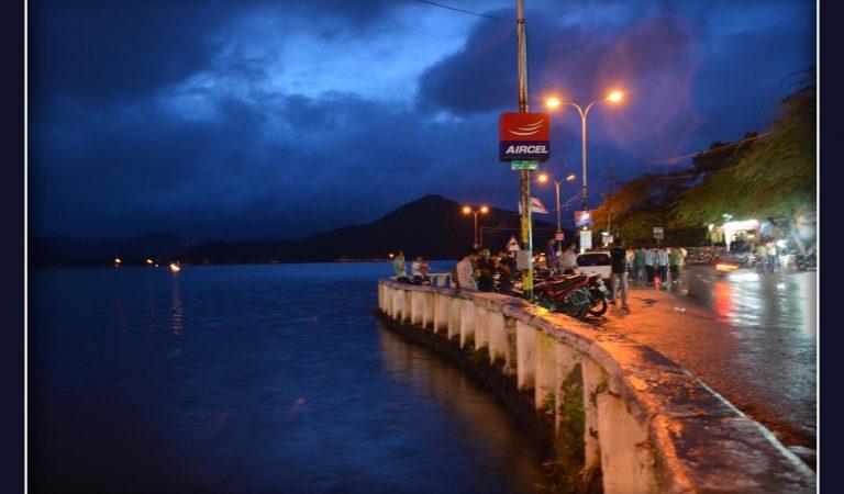 [Photos] Walk for Lakecity by Dainik Bhaskar & Pacific University